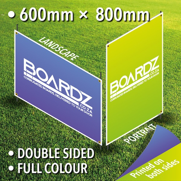 correx board, correx board printing, correx signs, estate agent boards,